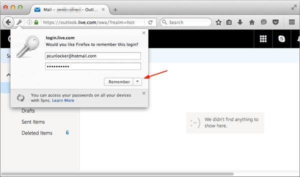 2 Ways to Recover Firefox Password on Mac OS X | Password Recovery
