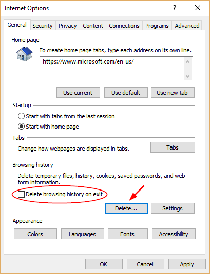 Deleting files in Windows Explorer Search Solved - Windows ...