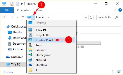 file-explorer-arrow