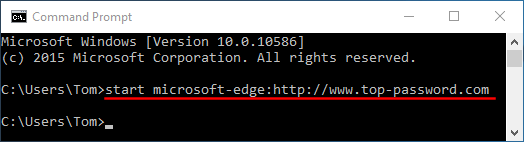 open-edge-via-cmd