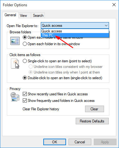 how to recover closed pdf file