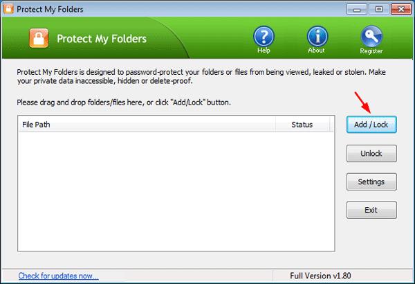 protect-my-folders