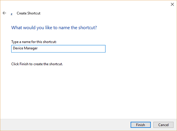 shortcut-name