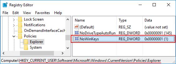 NoWinkeys