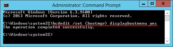 enable-display-boot-menu