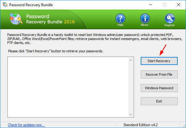 password-recovery-bundle