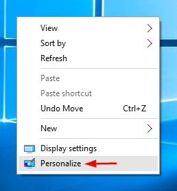 2 Ways to Turn On or Off Screen Saver in Windows 10 / 8 / 7