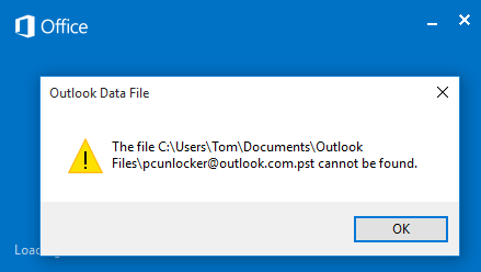 pst-file-cannot-be-found