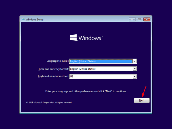 fix uefi boot windows 8