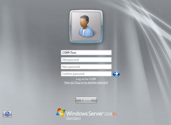 hp 15-d010ca how to change my password