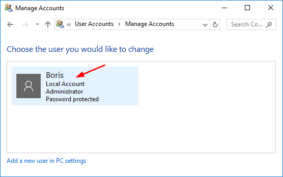 5 Ways to Remove the Administrator Password in Windows 10