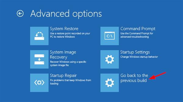 Windows  Photos Revert Build