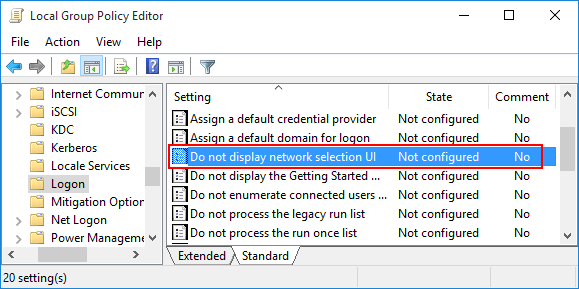 hide-network-icon-at-login
