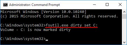 mark-disk-dirty