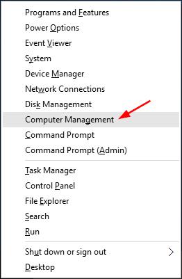 8 Ways to Open Computer Management in Windows 10 | Password