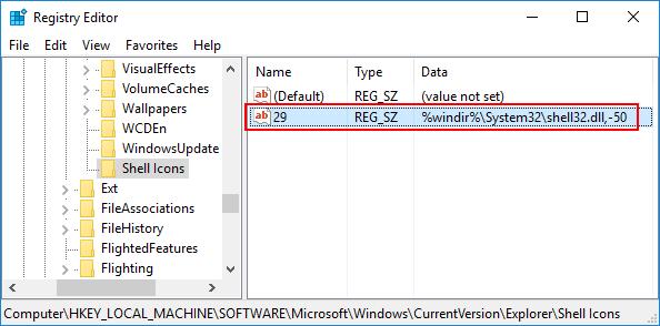 remove-shortcut-arrow