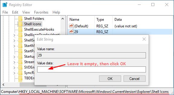 shell-icons-shortcut