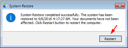 system-restore-completed