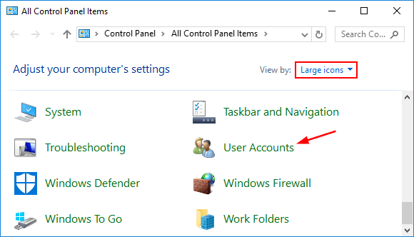 how to hack administrator password in windows 8 from guest account