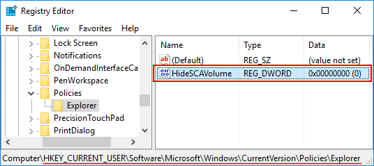 Windows 10 Volume Icon Greyed Out | Password Recovery