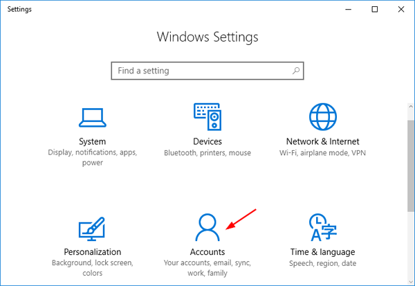 2 Ways to Stop Windows 10 from Asking for Password after