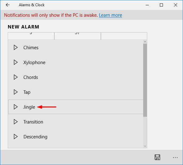 choose-alarm-sound