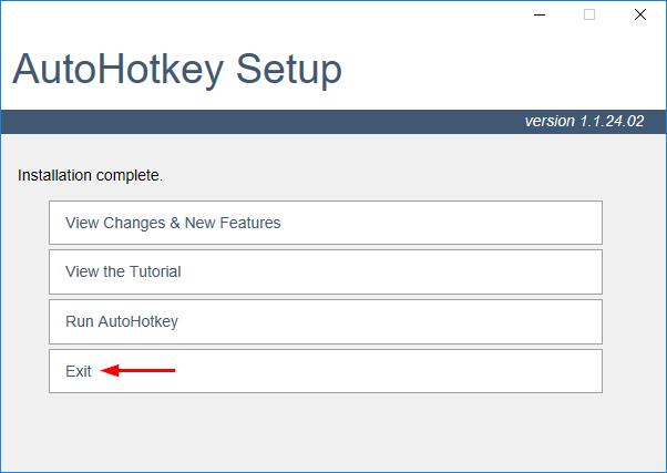 complete-install-autohotkey