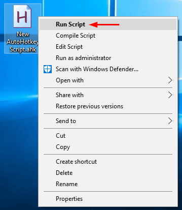 How to Disable Any Shortcut Keys in Windows 10 / 8 /7