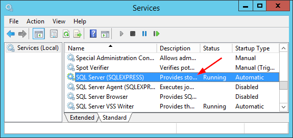 5 Ways to Stop or Start SQL Server Service