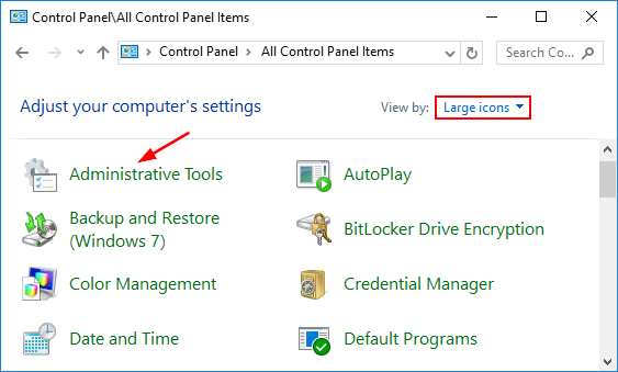 5 Ways to Open Task Scheduler in Windows 10 | Password Recovery