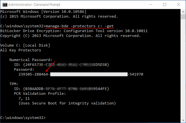 recover-bitlocker-recovery-key-from-cmd