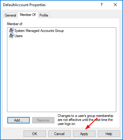 save-groups-settings