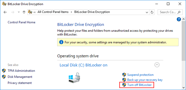 turn-off-bitlocker