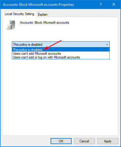 Fix: Can't Sign Into Microsoft Account in Windows 10 | Password Recovery