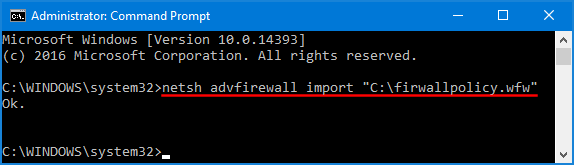 import-firewall-rules-via-cmd