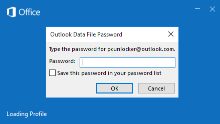 outlook-ask-data-file-password