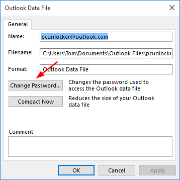 outlook-data-file