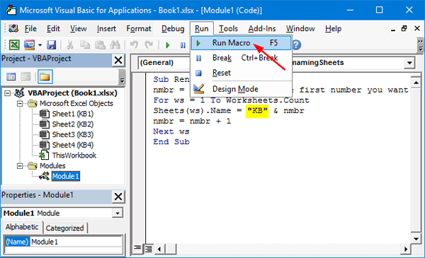 rename-sheet-with-vba