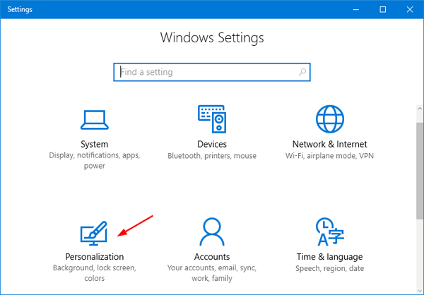 Fix: OneDrive Icon Missing from Windows 10 Taskbar | Password Recovery