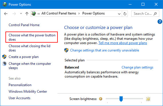 choose-what-power-does
