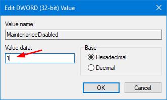 disable-automatic-maintenance