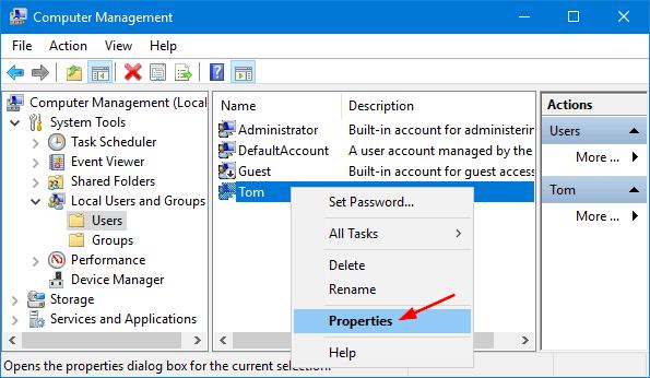 windows-account-properties