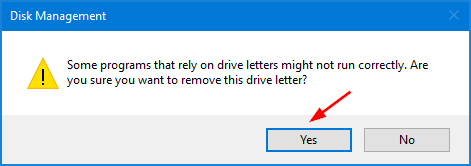 confirm-drive-letter-removal