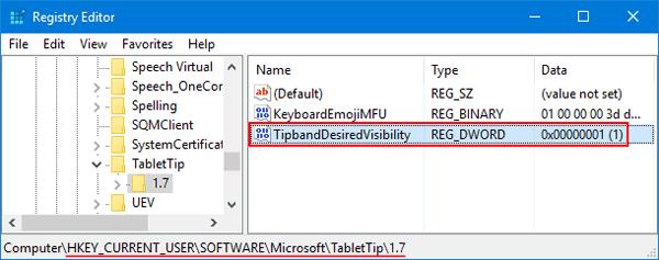 TipbandDesiredVisibility