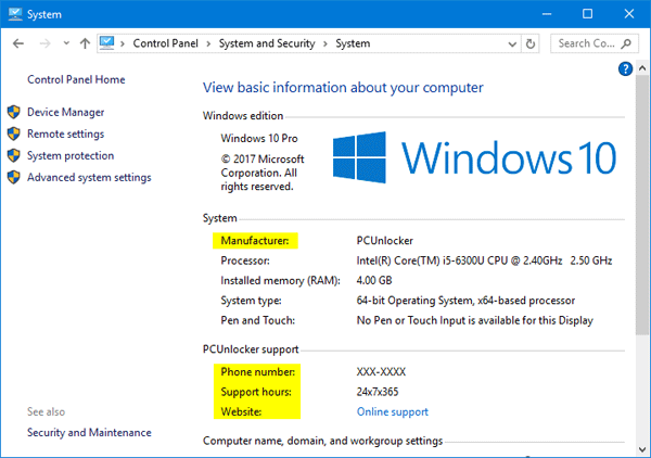 add-oem-info-to-windows