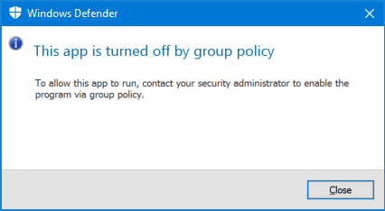 defender-turned-off-by-group-policy