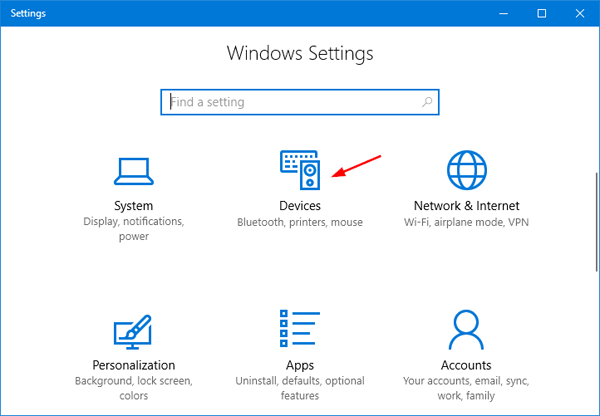 how to make scrollbar wider in windows 10