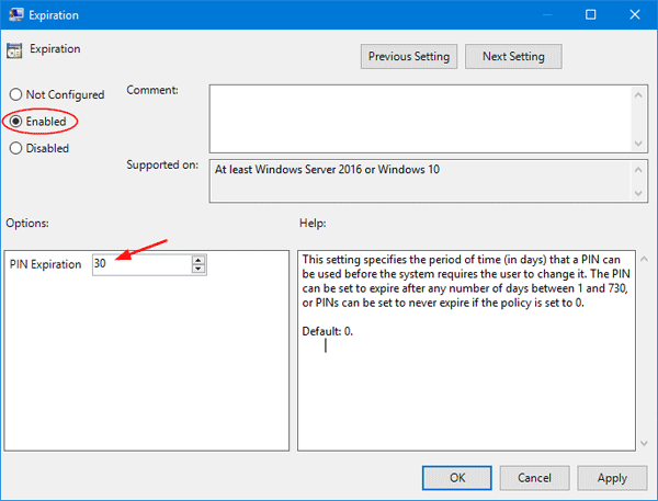 enable-pin-expiration-in-windows-10