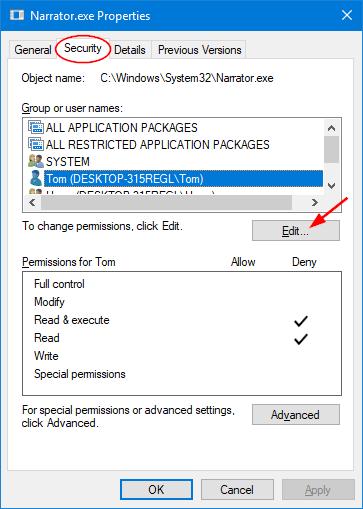 change-file-permissions