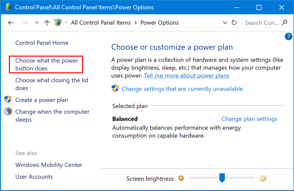 choose-what-power-button-does